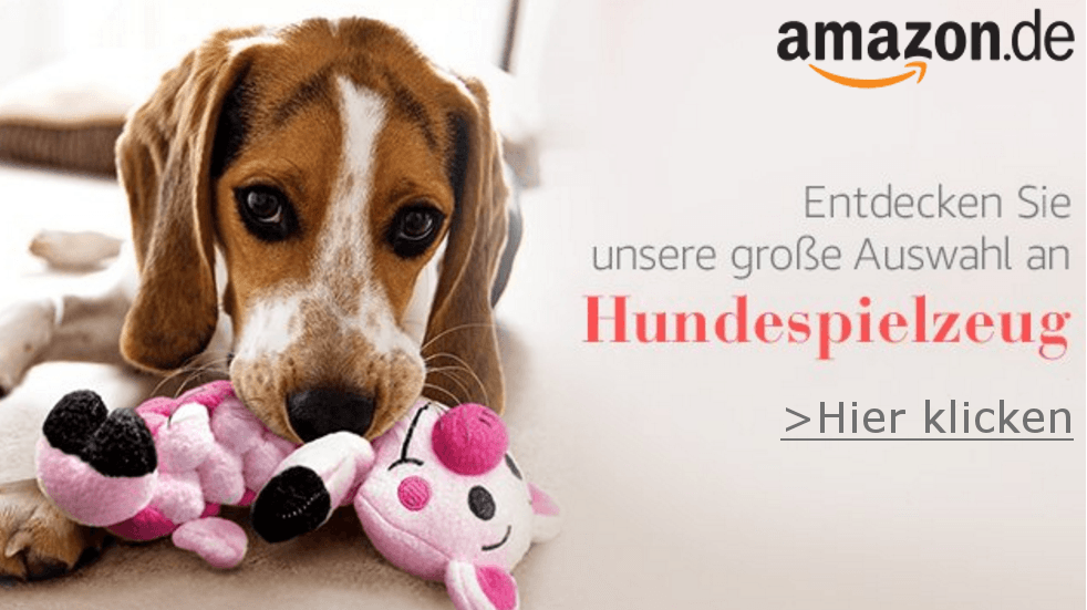Hundespielzeug für Schäferhunde auf Amazon.de